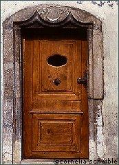 Schweizer Tür