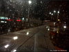 Hamburger Flughafen im Regen