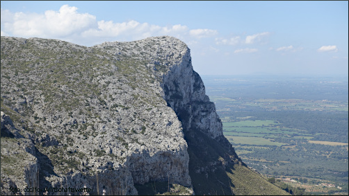Mallorca 2 - Bec Ferrutx