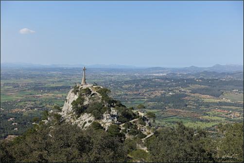 Mallorca - Santuari Sant Salvador