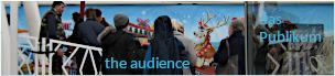 Wirtschaftswetter-Schwerpunktthema,  The Audience - Das Publikum, Link Werbeseite