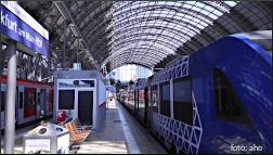Schnell-Züge