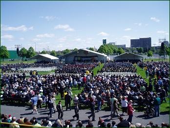 Foto Graduation