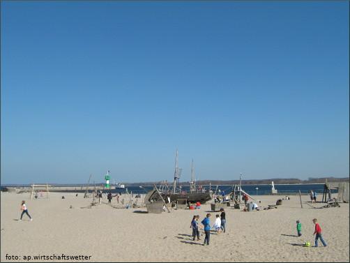 Frühling 29 - Ostsee-Piraten