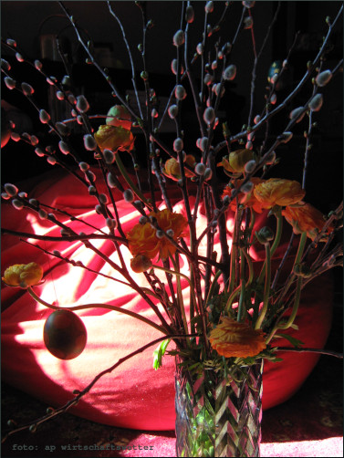 Ostern at home 12
