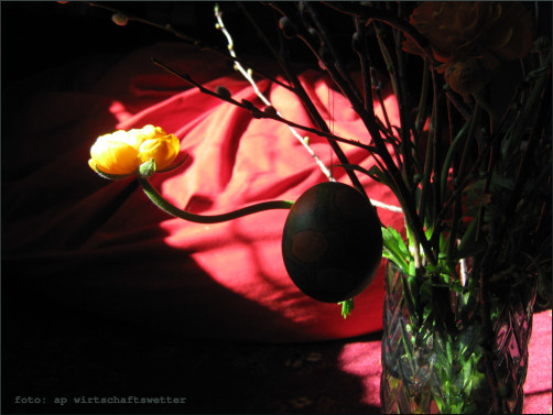 Ostern at home 14