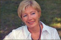 Weinimporteurin und -expertin Helga Janz-Wagner