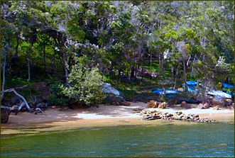 Beach Shack, Link Fotogalerie Australien