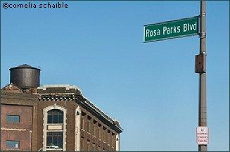 Foto Rosa Parks Boulevard