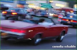 Fahrendes Auto 2