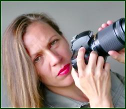 Fotografin Cornelia Schaible, Link zu Cornelia Schaible