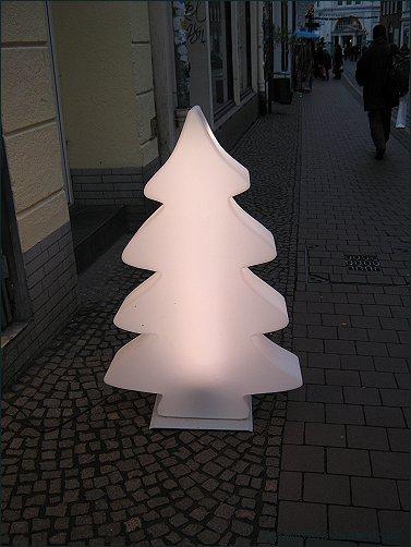 Geschmückt 3, Dezember
