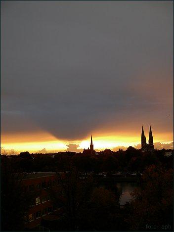 Herbststurm, Autumn Colours