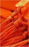 Oranger Schal, Link Fotografin